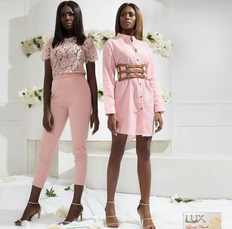 Lookbook Series: Bridging The Gap Between Beauty X Fashion