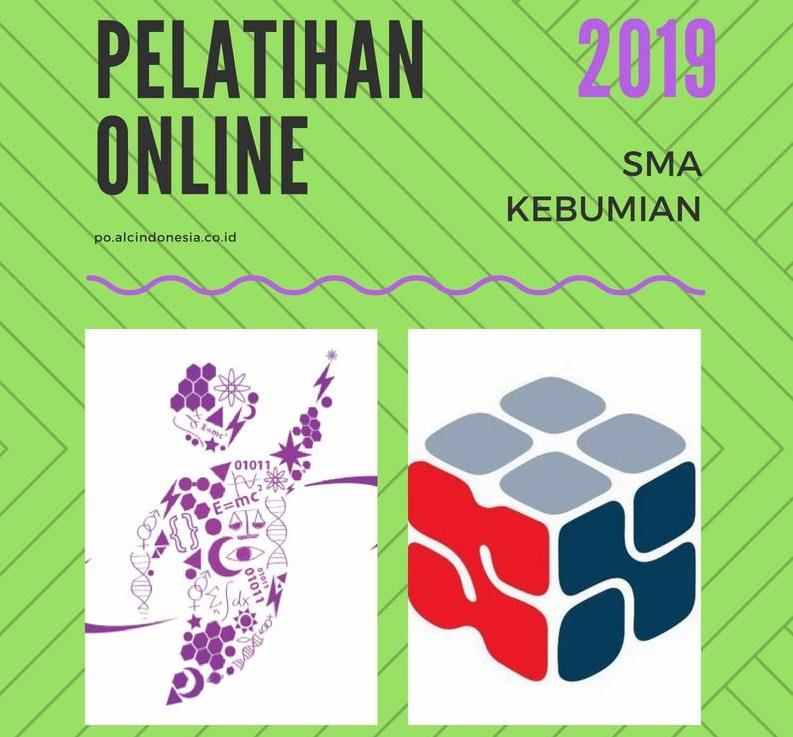 Download Soal Latihan dan Pembahasan Persiapan KSN atau OSN Kebumian Tingkat Kabupaten/Provinsi