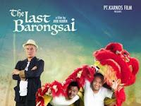 Film The Last Barongsai (2017) Full Movie HD