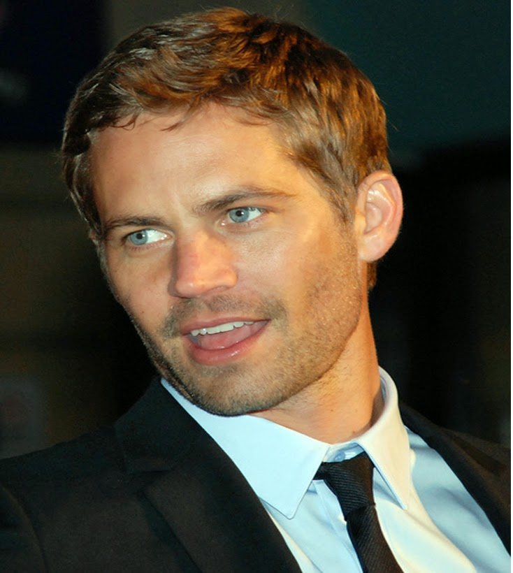 Paul Walker Hollywood Actor HD Wallpaper