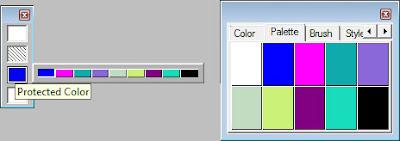 separasi warna anseries
