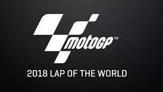 Jadwal MotoGP 2018 Menjadi 19 Seri Balapan