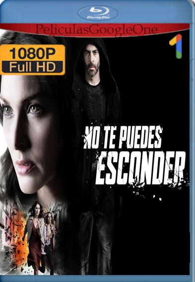 No te Puedes Esconder Temporada 1 WebDL-Rip 1080p Latino Luiyi21