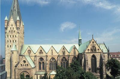 Visitar Catedral de Paderborn