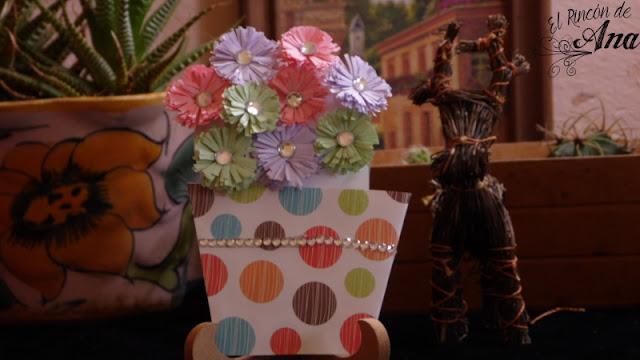 3 ideas de tarjetas sencillas para el día de las madres
