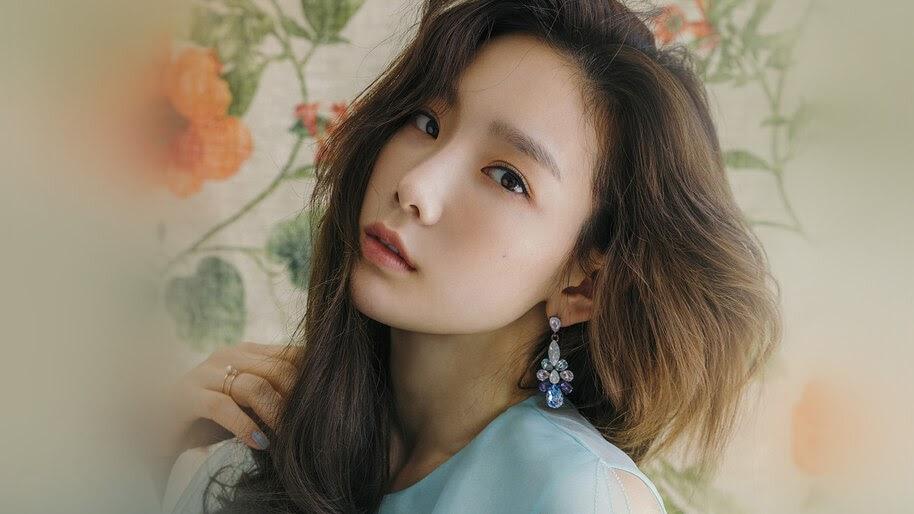 Taeyeon, K-Pop, Girl, 4K, #4.1414