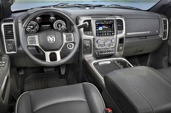 2017 Dodge Ram Dakota Concept Reliability