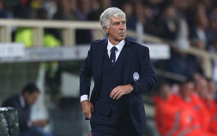 Manajer Atalanta Girang Dapat Akhiri Hegemoni Juventus
