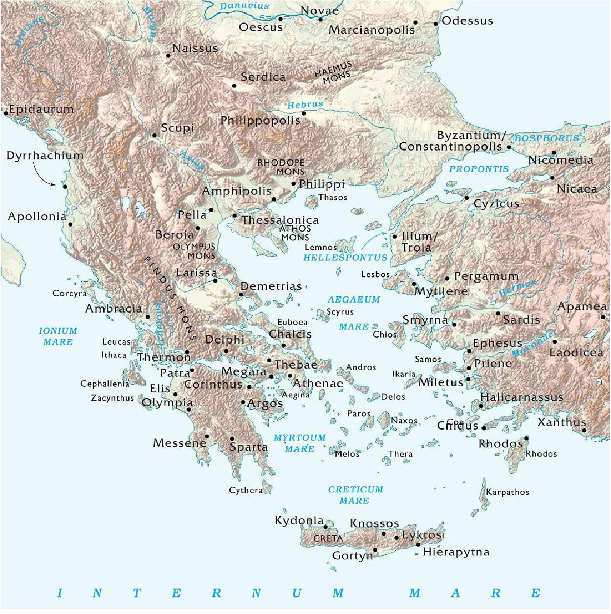 Sanremo mediterranea tartesso prima i liguri poi fenici for Cartina della grecia antica da stampare