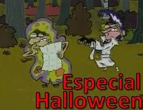 ed edd y eddy especial halloween