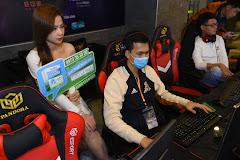 AoE Việt Trung 2021: Lung Cleanser - Thương hiệu uy tín đồng hành cùng giải đấu!