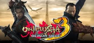 Onimusha 3: Demon Siege (Video Game), PC Highly Compressed, RIP
