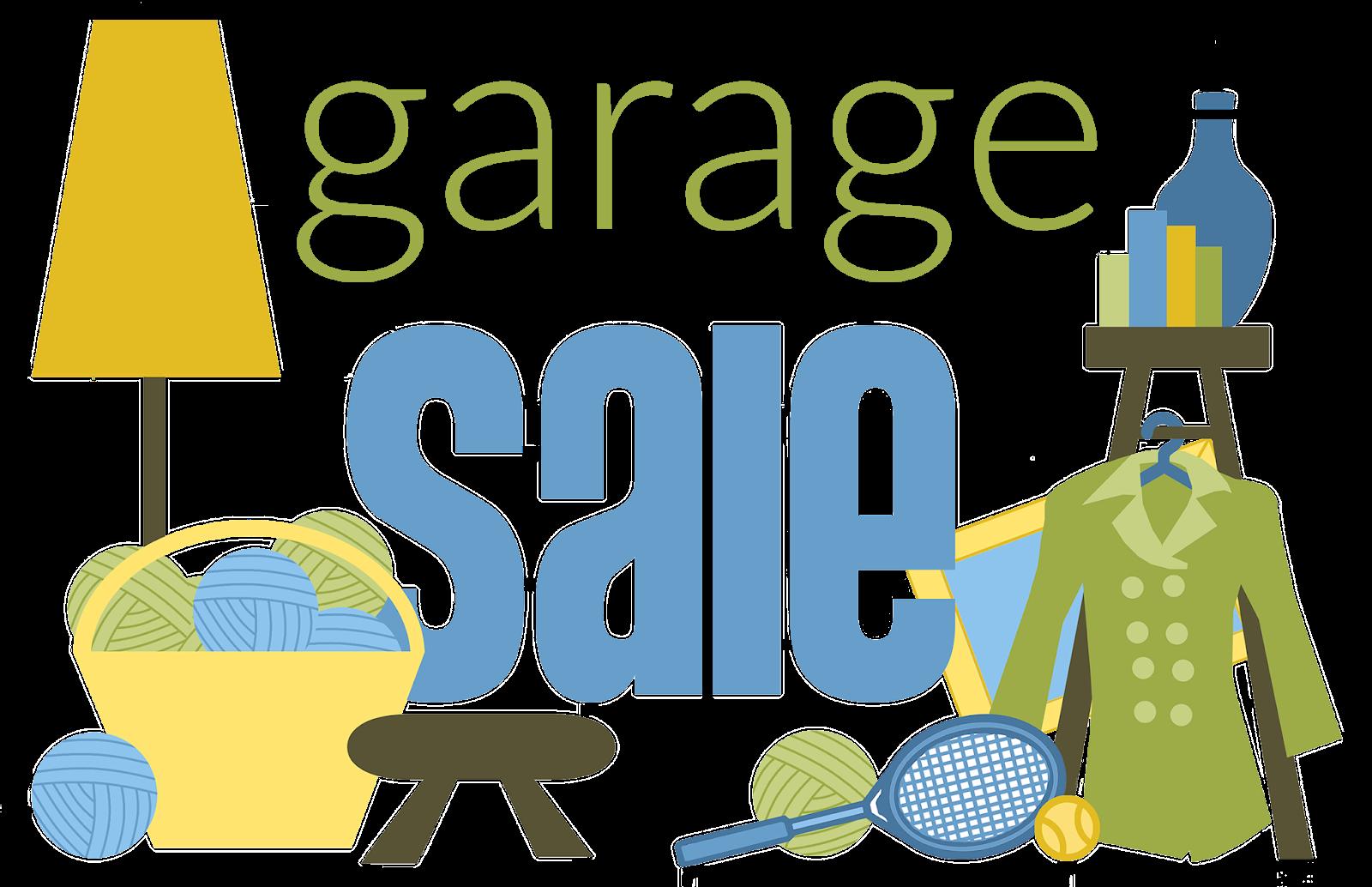download large image garage sale yard sale signs clipart [ 1600 x 1034 Pixel ]