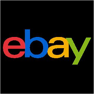 Ebay Logo vector (.cdr) Free Download