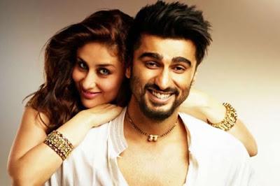 Ki And Ka MOvie - Kareena And Arjun Kapoor