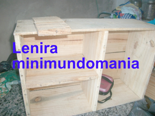 Kit Adesivo Joia De Unha ~ MINIMUNDOMANIA PAP DO ARMÁRIO DE CAIXOTE QUE FIZ PARA MINHA COZINHA