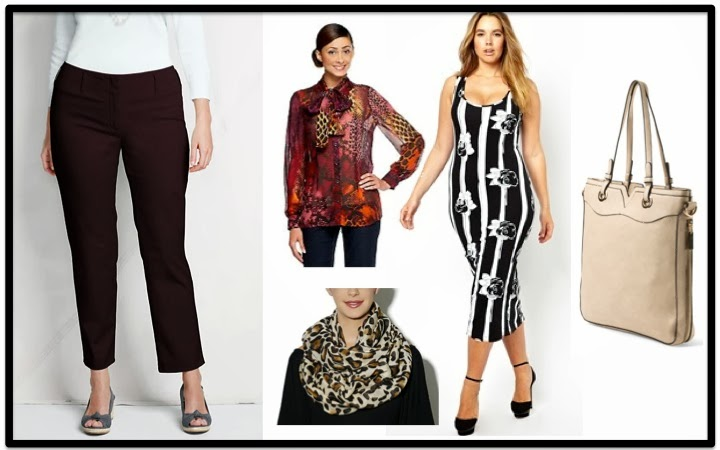 Plus size dresses, Asos Curve, TJMaxx, plus size blog