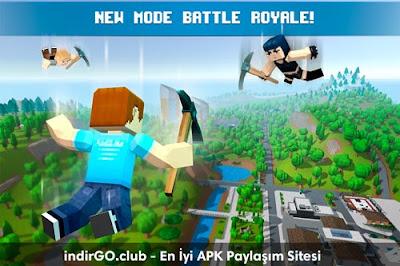 Mad GunZ - Battle Royale mod apk