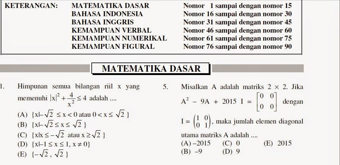 Blog Pendidikan Untuk Indonesia Mei 2015