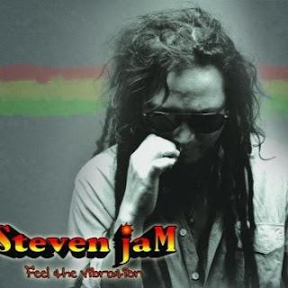 Download Kumpulan Lagu Steven Jam Mp3 Full Album