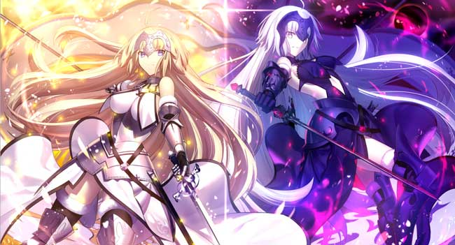 Fate Apocrypha Download Wallpaper Engine Wallpapers Free
