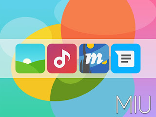 Download Miu – MIUI 8 Style Icon Pack v132.0 Apk