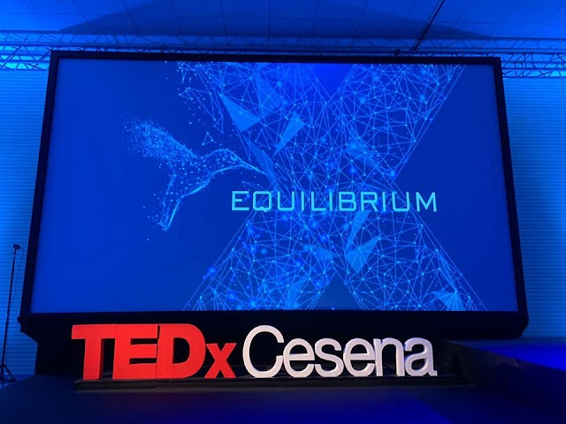 TEDX Cesena Equilibrium