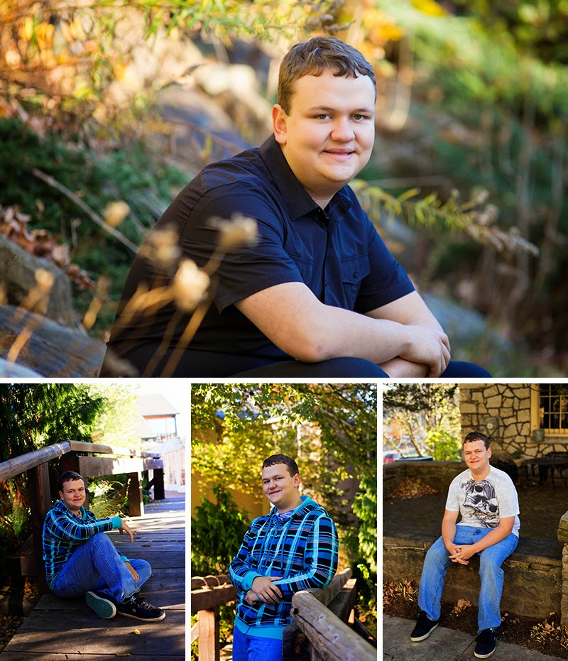 Blake Blystone AC Valley Senior Parker PA Sandra Jackson PHotography
