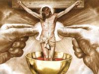 Resultado de imagen para En aquel tiempo, dijo Jesús a los judíos: «Yo soy el pan vivo