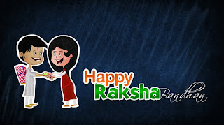Happy Raksha Bandhan Images, Pictures, Photos & Wallpaper 2018