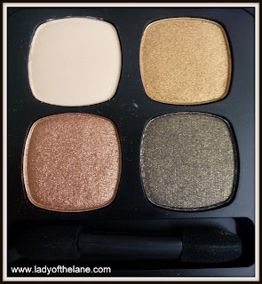 bareMinerals READY Eyeshadow in The Soundtrack