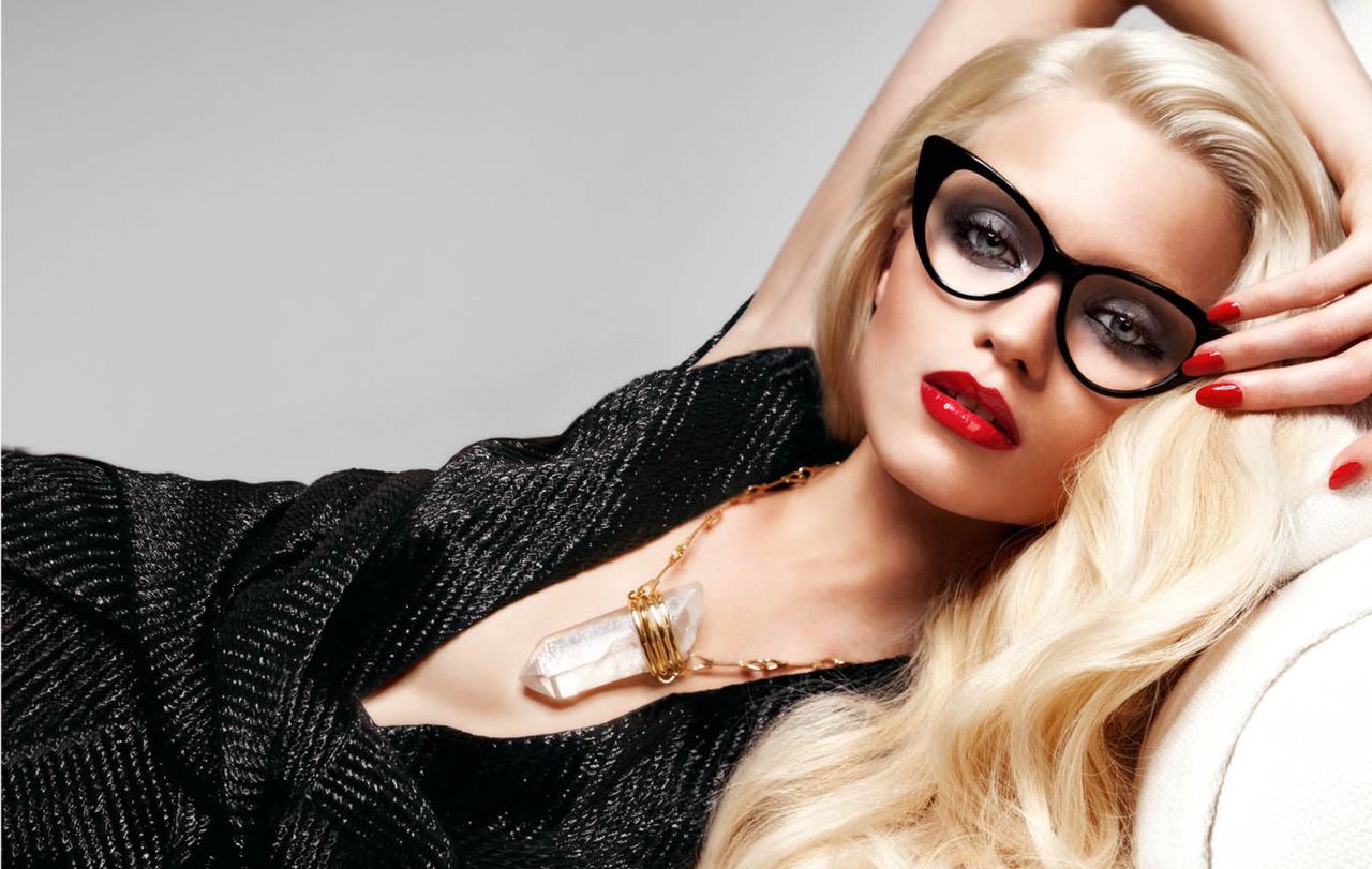 84511ab042274 O Fashion Jacket mostra hoje qual o óculos ideal para o formato do seu  rosto. Com essas dicas, você já saberá o que procurar na próxima visita à  ótica.