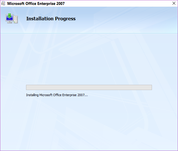 microsoft office for windows 7 setup