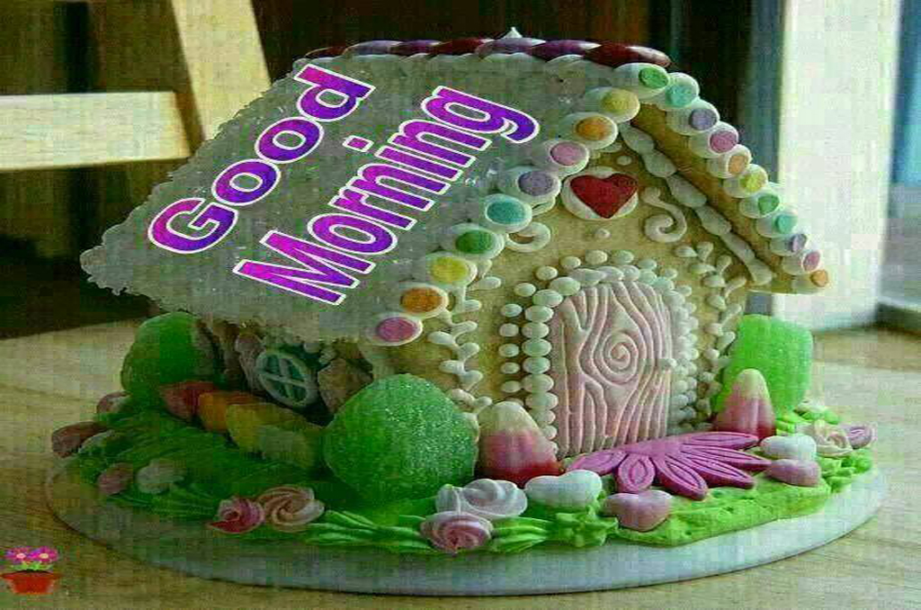 good morning gift image