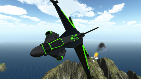 SimplePlanes for PC Full Version