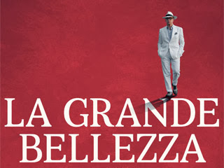 Get Your Inspiration Cinema #5  La Grande Bellezza