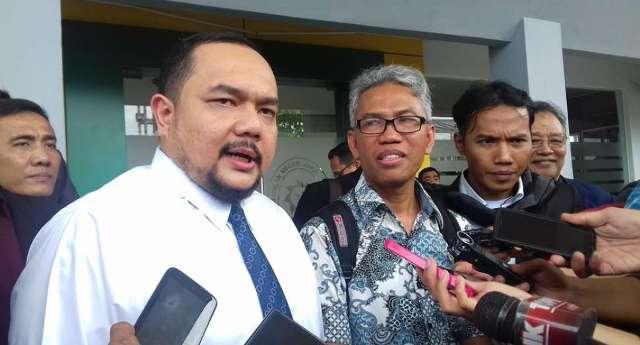 Kuasa Hukum Buni Yani Aldwin Rahadian Salahkan Mesin Facebook Sebagai Penyebab..