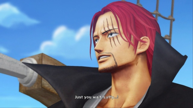 Download One Piece Pirate Warriors 3 PC Games Gameplay
