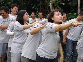 Outbound Ledok Sambi