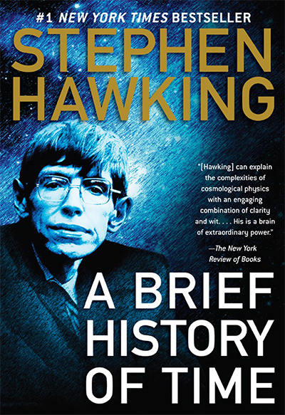 A Brief History of Time Author Stephen Hawking A Brief History of Time Author Stephen Hawking
