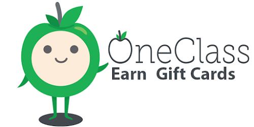 اربح 10دولارات من موقع oneclass