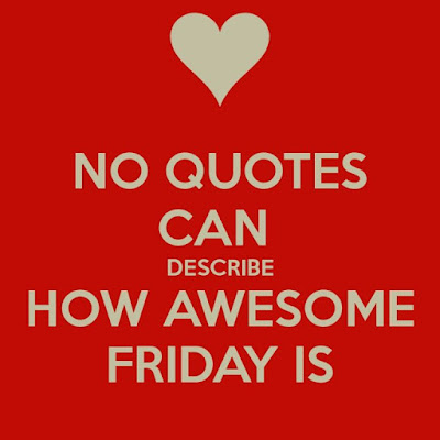 friday morning quotes