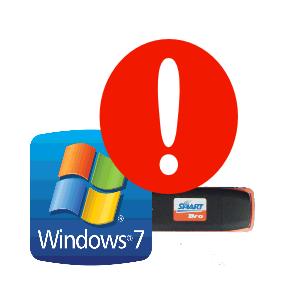 Smartbro MF627 on Windows 7