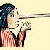 Izreke i citati o lažima