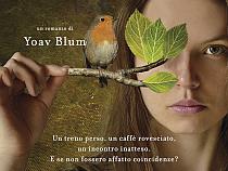 [NUOVA USCITA] Le formule del cuore e del destino di Yoav Blum