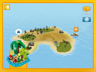LEGO Creator Islands Android Apk