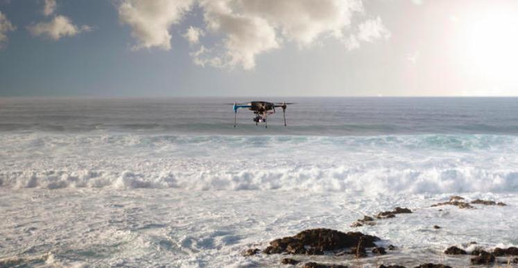 無人機運算大躍進,4K錄影、LTE連線都可能