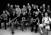 LPC Jazz Ensemble