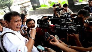 Alasan PKS Usung Deddy Mizwar dan Syaikhu di Pilgub Jabar