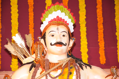 Lord Kiratrudra